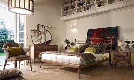 arredamento in stile contemporaneo - volpi, lo stile in casa. - Arredamento Contemporaneo Design
