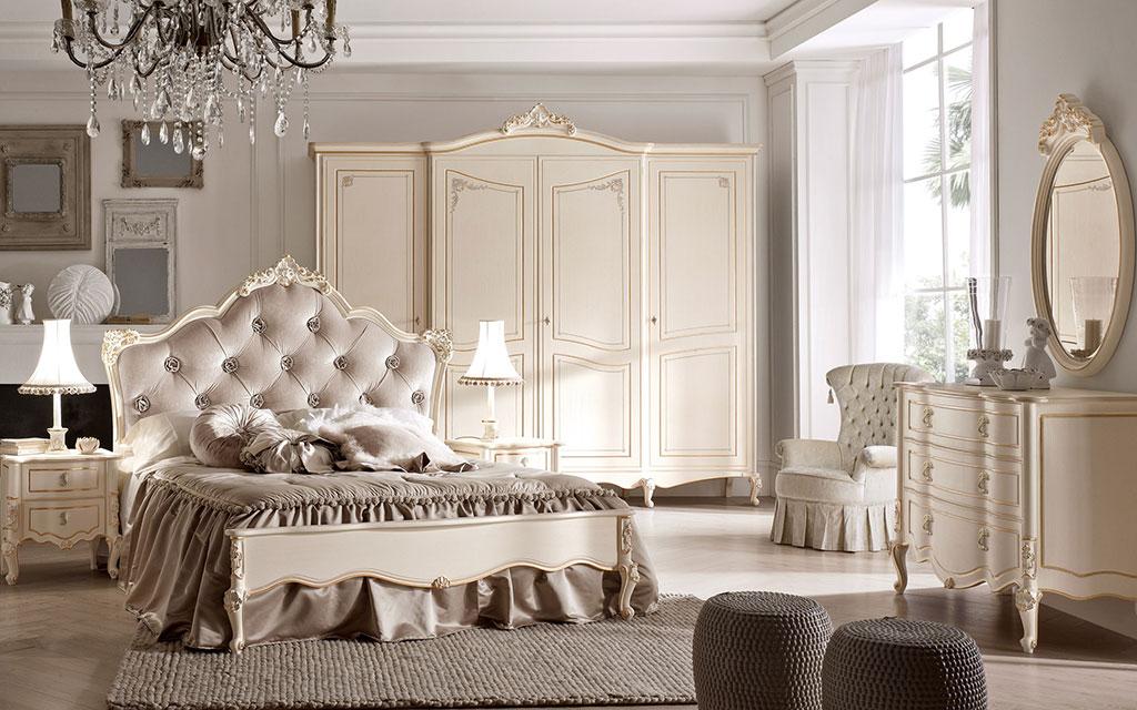 Arredamento di lusso volpi lo stile in casa - Arredi di lusso casa ...