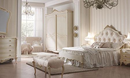 Arredamento di lusso - Volpi, lo stile in casa.