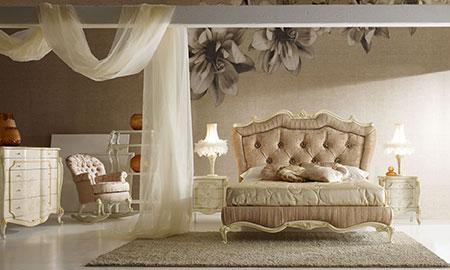 Arredamento romantico volpi lo stile in casa - Casa stile romantico ...