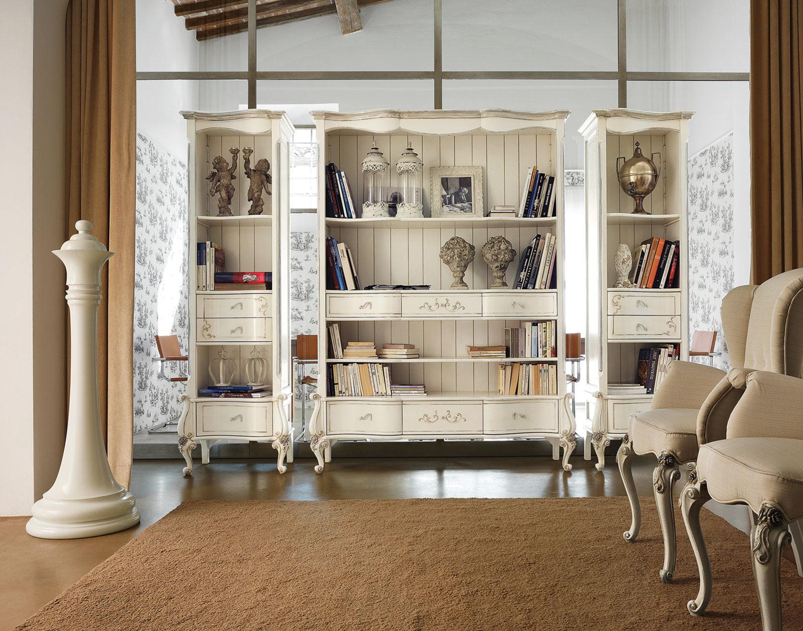 volpi libreria capri