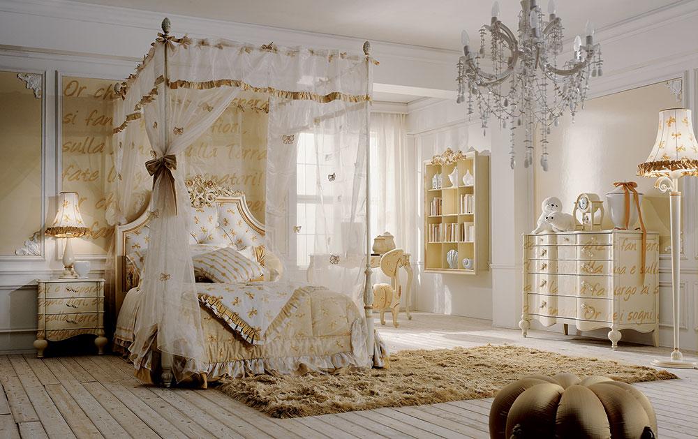 Camere Da Letto Per Ragazze. Elegant Camerette Camere Da Letto Per ...